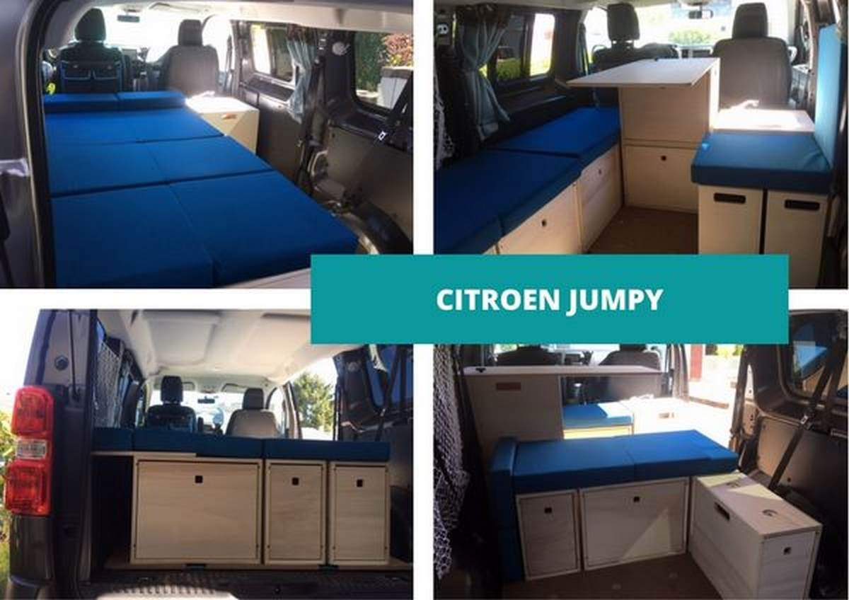 Citroen Jumpy NOLTY